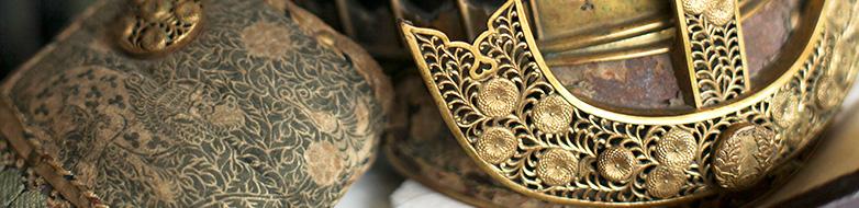 文化財と社宝