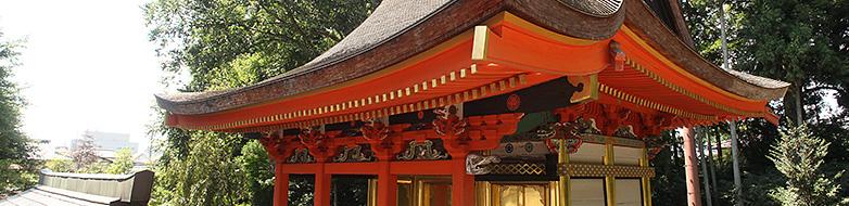 八幡宮 水戸